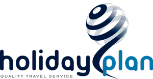 Commercial logo Holidayplan